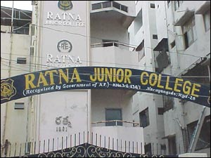 Ratna Junior College