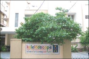 Kaleidoscope (After School Activities)