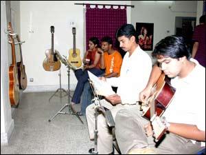 Dolce Music Institute (Music School)