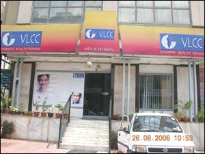 VLCC Slimming Center