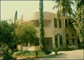 Post Graduate College Of Science (Post Graduate Department)