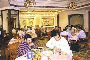 Dakshin (At ITC Kakatiya)