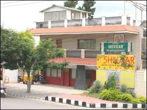 Shikaar & Senor Pepe's Mexican Restaurant (Closed)