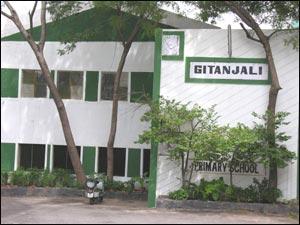 Gitanjali School
