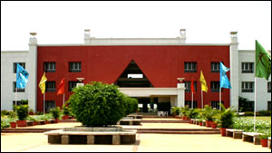 Parkwood International School