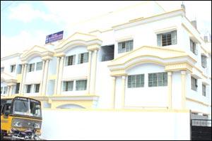 Siva Sivani Public School