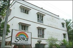 Sloka - The Hyderabad Waldorf School