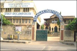 Stanley Girl's High School