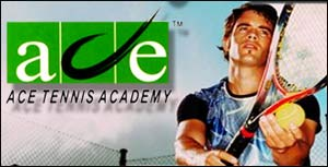 Ace Tennis Academy (Sports Coaching)