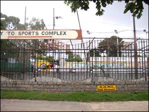 Sports Coaching Foundation