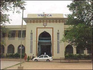 YMCA Narayanguda (Sports Coaching)