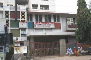 Babban Khan Acting School