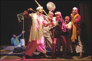 Sutradhar School Of Acting (Acting School)
