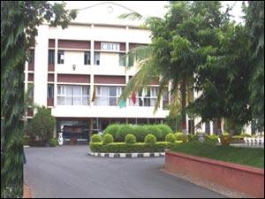 Chaitanya Bharathi Institute Of Technology (CBIT)