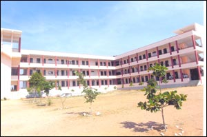 D V R College Of Engineering & Technology