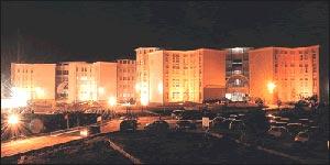 Gokaraju Rangaraju Institute Of Engineering And Technology