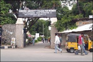 University College For Women (Koti Women's College)