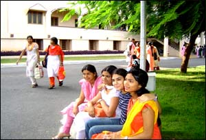 G. Narayanamma Institute Of Technology & Science