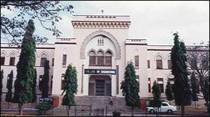 Osmania University College Of Engineering