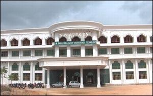 Shadan College Of Engineering & Technology