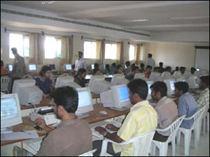 Sree Nidhi Institute Of Science And Technology