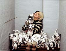 102 Dalmatians (english) reviews