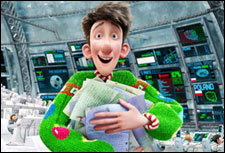 Arthur Christmas (3D) (english) reviews
