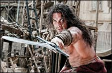 Conan The Barbarian (Hindi)