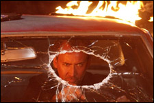 Drive Angry - 3D (english) - show timings, theatres list