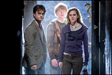 Harry Potter And The Deathly Hallows - Part 1 (Hindi) (hindi) - cast, music, director, release date