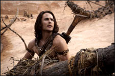 John Carter (Hindi) (hindi) reviews