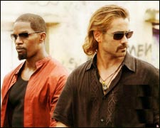 Miami Vice (english) reviews