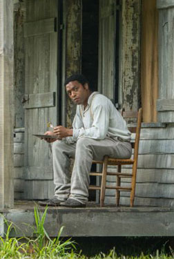 12 Years A Slave (english) - cast, music, director, release date