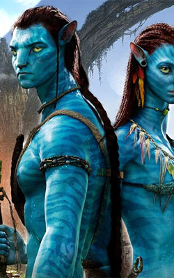Avatar (english) reviews
