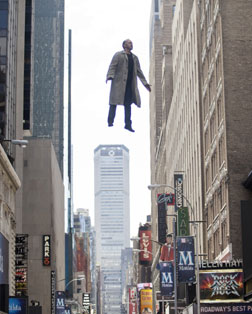Birdman (english) - cast, music, director, release date