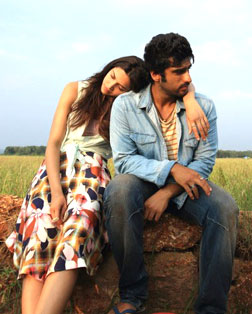 Finding Fanny (english) - cast, music, director, release date