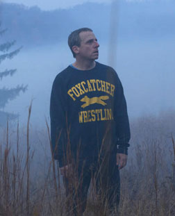 Foxcatcher (english) - cast, music, director, release date