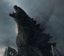 Godzilla (english) reviews