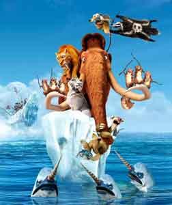 Ice Age 4: Continental Drift (3D) (Hindi) (hindi) reviews