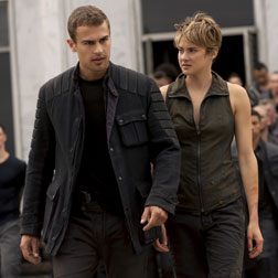 Insurgent (3D) (english) - cast, music, director, release date