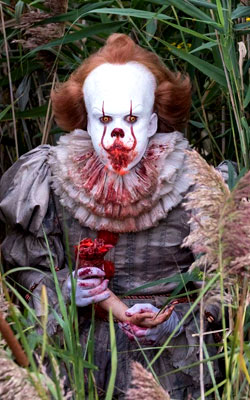 IT: Chapter Two (english) - show timings, theatres list