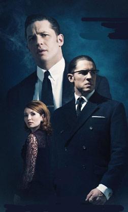 Legend (2015) (english) - cast, music, director, release date