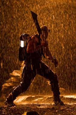 Riddick (english) reviews