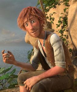 Robinson Crusoe (english) reviews