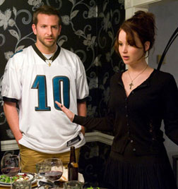 Silver Linings Playbook (english) - cast, music, director, release date