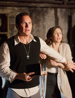 The Conjuring (english) reviews