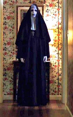 The Nun (english) reviews