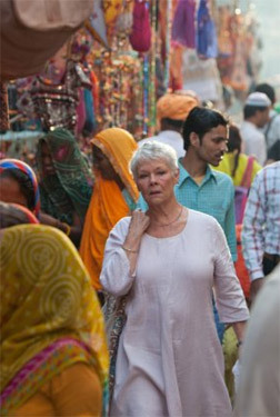 The Best Exotic Marigold Hotel (english) reviews