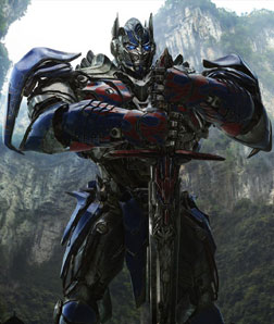 Transformers: Age Of Extinction (3D) (english) reviews