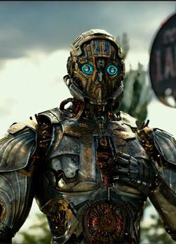 Transformers: The Last Knight (english) reviews